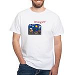 It's a Girl! - White T-Shirt