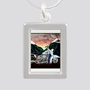 Motorcycle Dream Necklaces