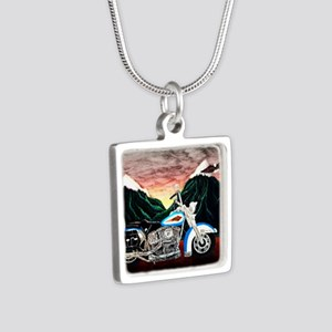 Motorcycle Dream Necklaces