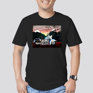 Motorcycle Dream T-Shirt