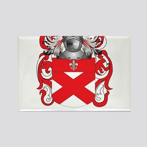 Cowans Coat of Arms Rectangle Magnet
