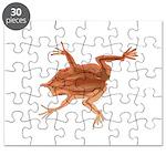 Surinam toad f Puzzle