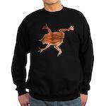 Surinam Toad c Sweatshirt