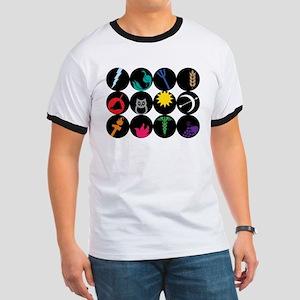 Greek Gods T-Shirt