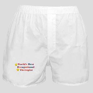 World's Best OT Boxer Shorts