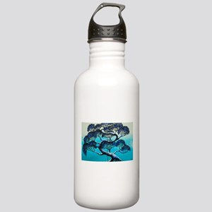 Blue Bonsai Serenity Stainless Water Bottle 1.0L