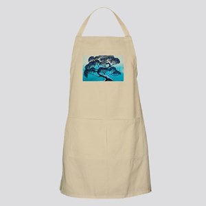 Blue Bonsai Serenity Apron