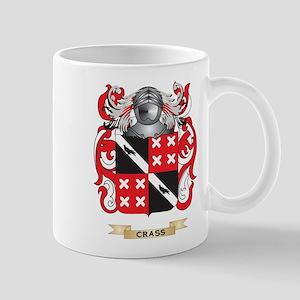 Crass Coat of Arms Mug