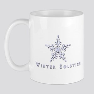 Winter Solstice Mug