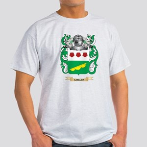 Creak Coat of Arms T-Shirt