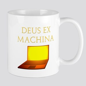 Dea Ex Machina Mug