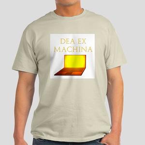 Dea Ex Machina Light T-Shirt
