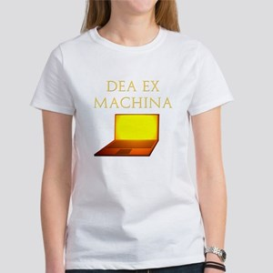 Dea Ex Machina Women's T-Shirt