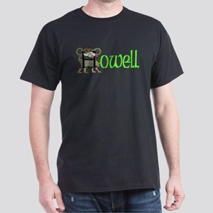 Howell Celtic Dragon Dark T-Shirt