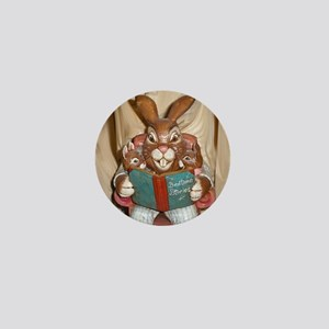 Bedtime Story Mini Button