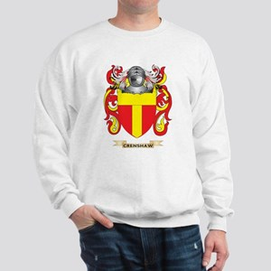 Crenshaw Coat of Arms Sweatshirt