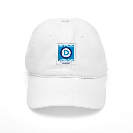 Kennett Area Dems Baseball Cap