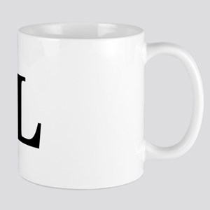 1L, first year law student Mugs