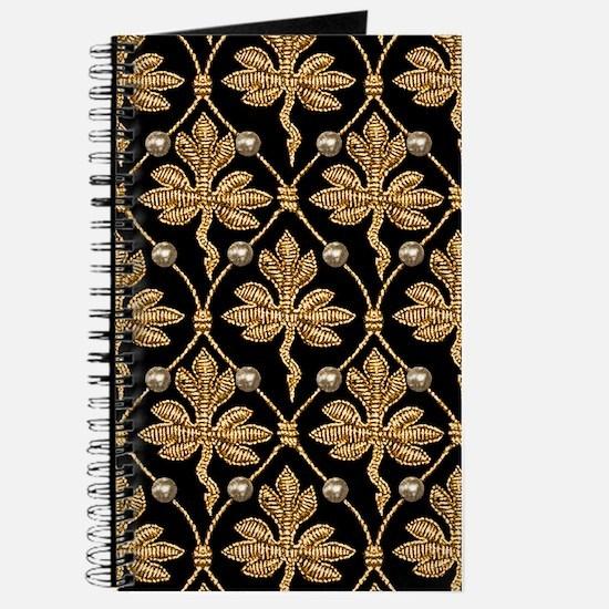 Queen Elizabeth I. Phoenix Portrait Journal