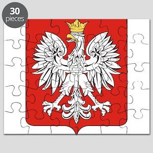 poland_coa Puzzle