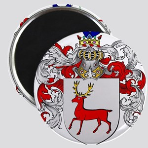 McCarthy Family Crest Magnet
