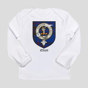 product name Long Sleeve Infant T-Shirt
