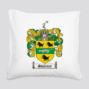 product name Square Canvas Pillow