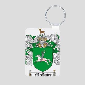 product name Aluminum Photo Keychain