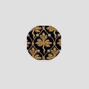Queen Elizabeth I. Phoenix Portrait Mini Button
