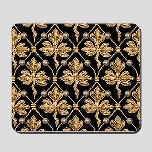 Queen Elizabeth I. Phoenix Portrait Mousepad
