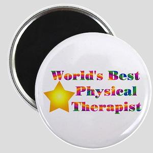 World's Best PT Magnet