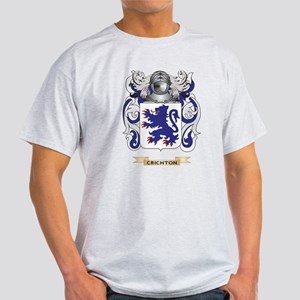Crichton Coat of Arms T-Shirt