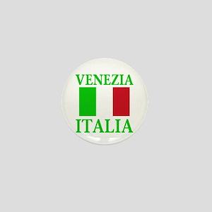 Venezia, Italia Mini Button