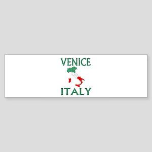 Venice, Italy Bumper Sticker