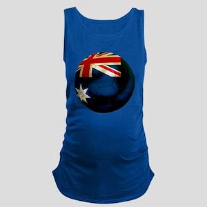 Australia Football Maternity Tank Top