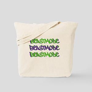 BEASTMODE Tote Bag