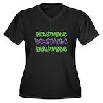 BEASTMODE Plus Size T-Shirt