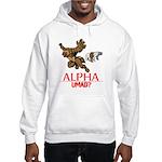 Alpha UMAD? Hoodie
