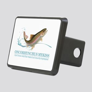 Rainbow Trout (OM) Hitch Cover