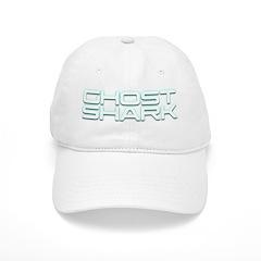 ghostshark Baseball Cap