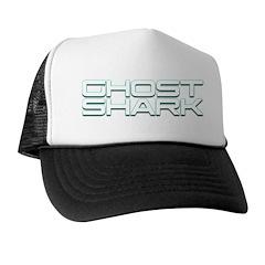 ghostshark Trucker Hat