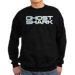 ghostshark Sweatshirt (dark)