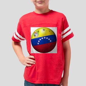 SO-56-VE-001 Youth Football Shirt