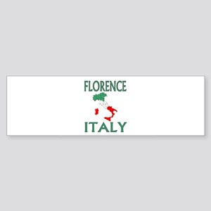 Florence, Italy Bumper Sticker