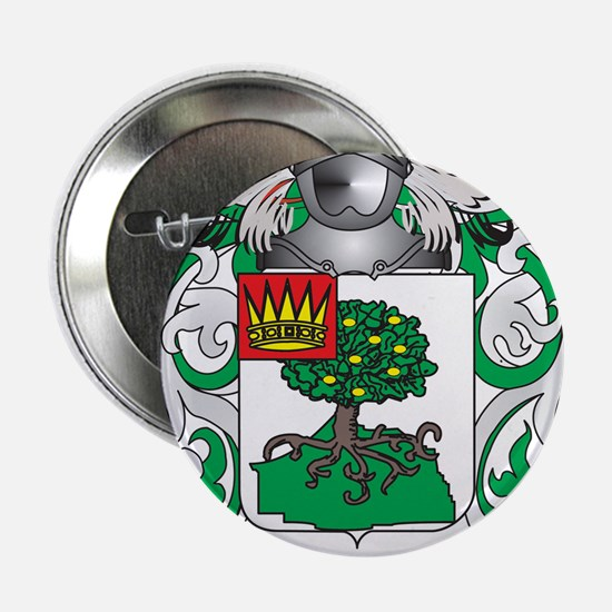 "Crowe Coat of Arms 2.25"" Button"