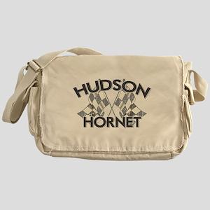 Hudson Hornet Messenger Bag