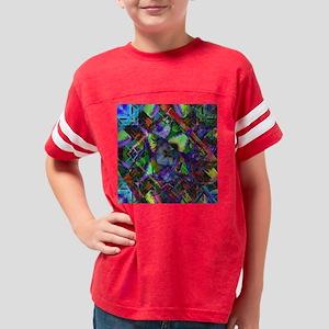 bryanfractal Youth Football Shirt