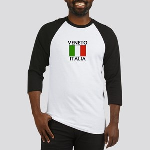 Veneto, Italia Baseball Jersey