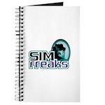 SimFreaks Journal