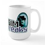 SimFreaks Large Mug